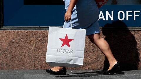 Macy's acelerará en 2017 su plan para cerrar 100 tiendas en todo...
