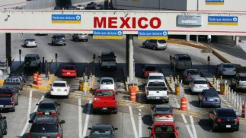El Departamento de Seguridad Pública de Texas lanzó la alerta debido a l...