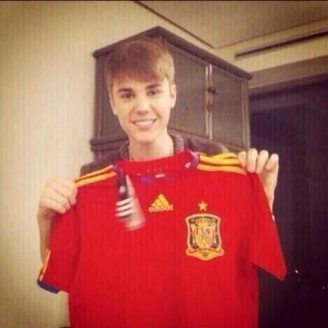 Que perdieron porque Bieber los apoyaba... Todo sobre el Mundial de Bras...