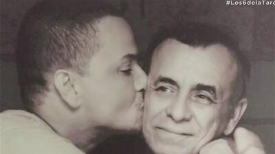 Víctor Manuelle: Una voz por el Alzheimer