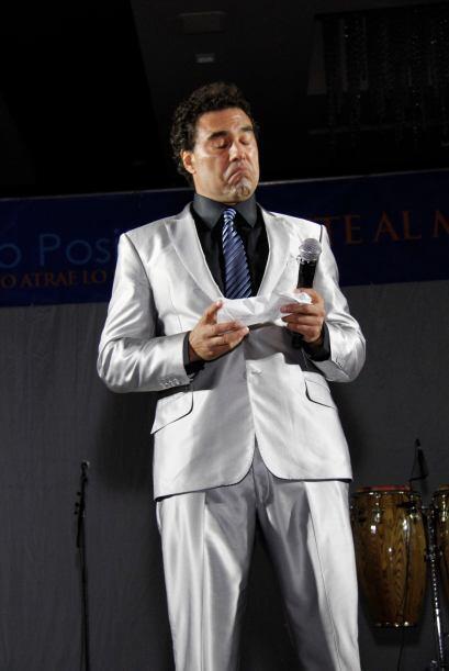 Además, al iniciar su carrera, Yáñez se enfrentó a varios problemas.