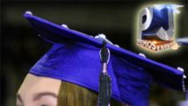 No basta con la graduación del bachillerato, ¡La meta es continuar y gra...
