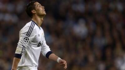 El portugués dio algunas declaraciones luego de que el Madrid fuera elim...