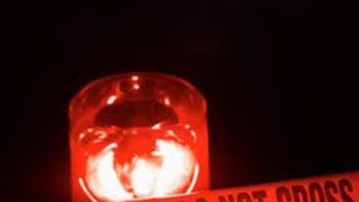 Policia dijo haber localizado en Newburgh el cuerpo de Marc Anthony Book...