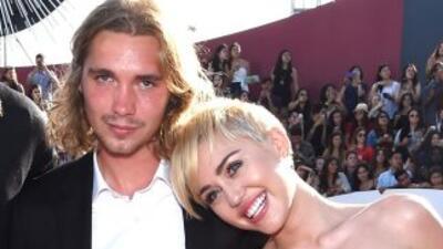 Jesse Helt, el amigo 'homeless' que Miley llevó a los MTV VMA fue conden...