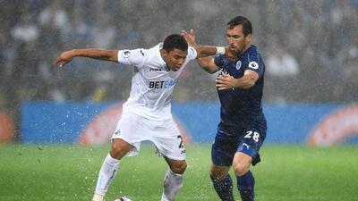 Fútbol de estufa: Jefferson Montero podría regresar a la Liga MX vestido de Águila