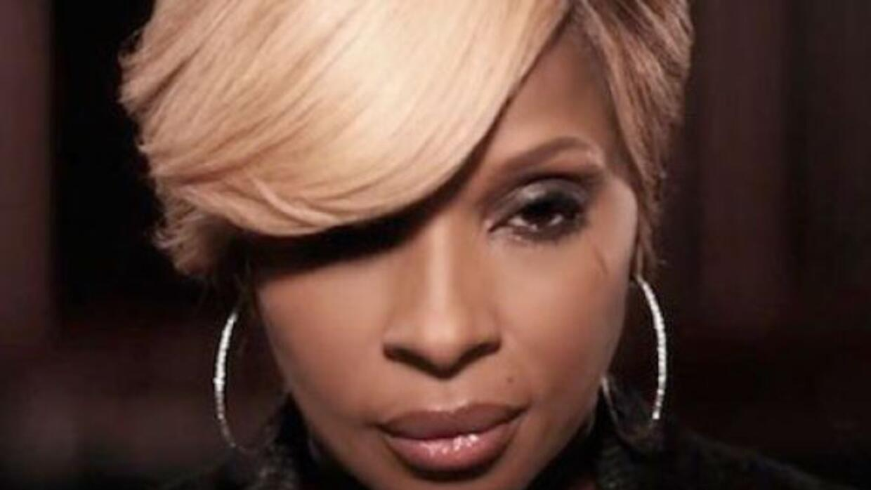 Mary J. Blige appeared on Empire and put out a new song for the world to...