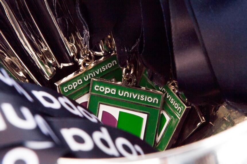 La Copa Univision Austin tuvo lugar este fin de semana y estos fueron lo...