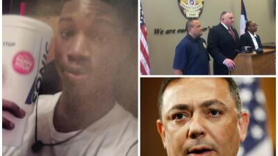 Denuncian fallas en la Policía de Austin