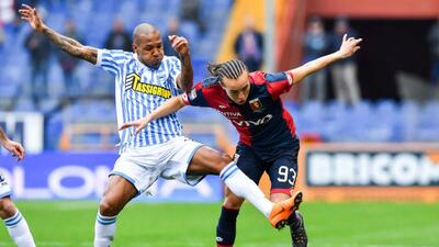 Real Salt Lake busca darle balance al mediocampo con brasileño de la Serie A italiana