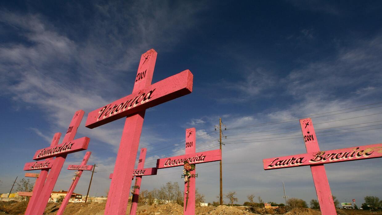 De las 32 entidades mexicanas, Chihuahua (donde está Ciudad Juárez), es...