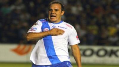 Cuauhtémoc buscará la victoria ante Chivas en su primer juego en el Omni...
