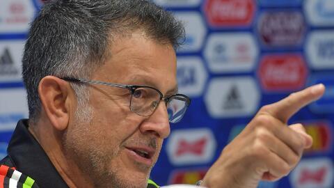 """Osorio y el grito de 'pu…': """"Algunos lo entienden como un insulto, pero..."""