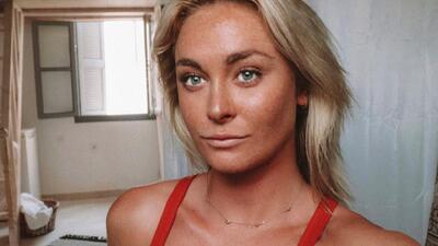 Investigan la muerte de una modelo australiana en el yate de un magnate mexicano en Grecia