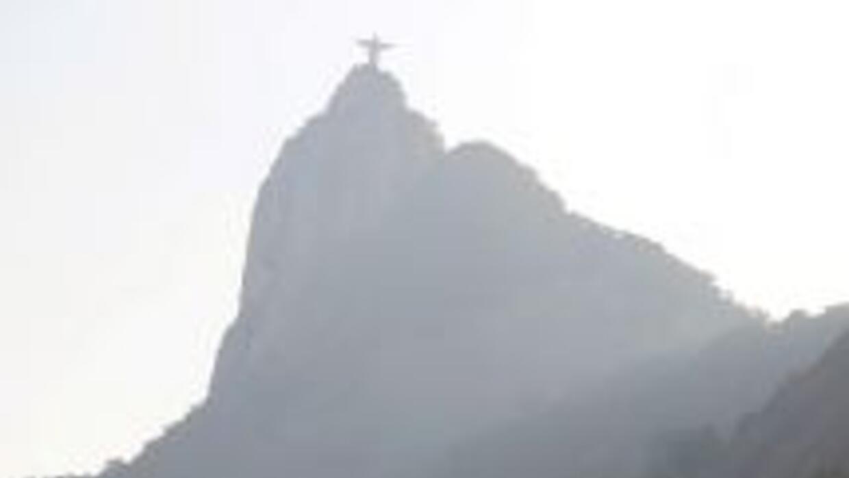 La favela Ciudad de Dios fue visitada por Barack Obama en marzo pasado.