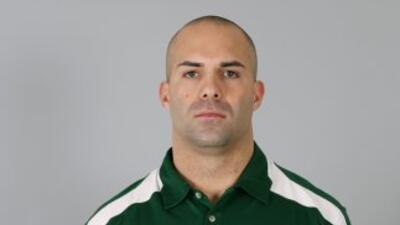 El preparador físico de los New York Jets fue multado por una jugada suc...