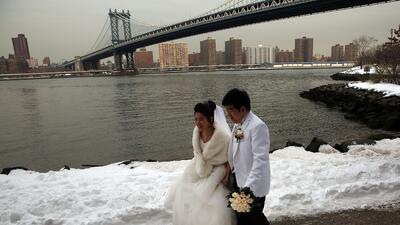 Fotos que te harán amar la nieve de nuevo