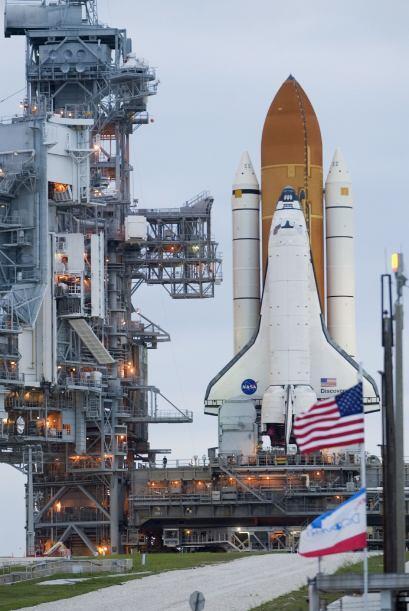 La cereza del postre de esta ciudad será la base espacial de la NASA, un...