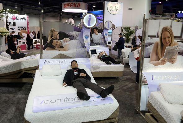 El descanso es vital para llenarse energía y rendir durante el d&...