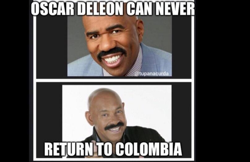 Oscar D' León