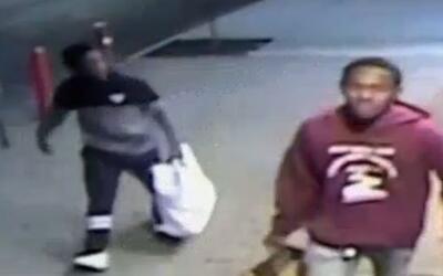 'Nueva York en un Minuto': continúa la búsqueda de dos sospechosos acusa...