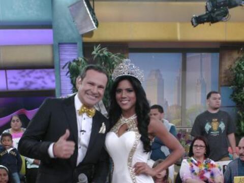¡La final de Nuestra Bellecita Latina por fin llegó!