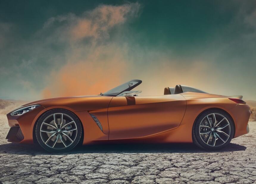 Este es el BMW Concept Z4 en fotos BMW-Z4_Concept-2017-1280-03.jpg