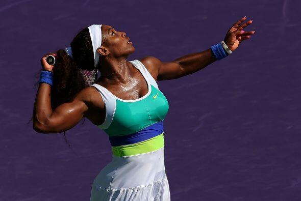 En el cuadro femenino, si alguien conoce bien este torneo categoría Prem...