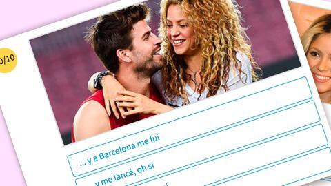 Los grandes escándalos de Shakira: de acusaciones de plagio a paraísos f...
