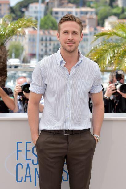 Muchos no saben que Ryan Gosling empezó su carrera cantando y actuando e...