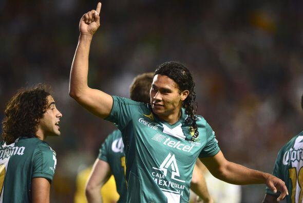 Carlos Peña: El 'Gullit' está convertido en uno de los mej...