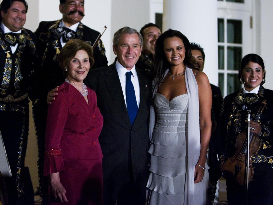 Cindo de Mayo White House