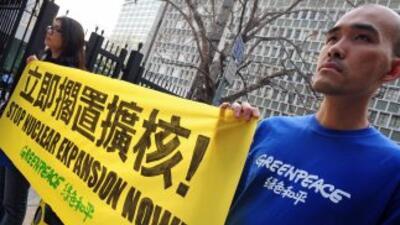 El temor a un nuevo Chernobyl en Japón relanzó el debate sobre la energí...