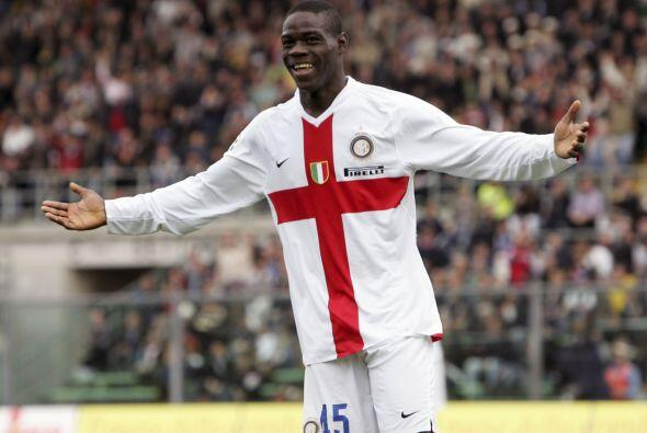 El italiano nació el 12 de agosto de 1990 en Palermo. De padres inmigran...
