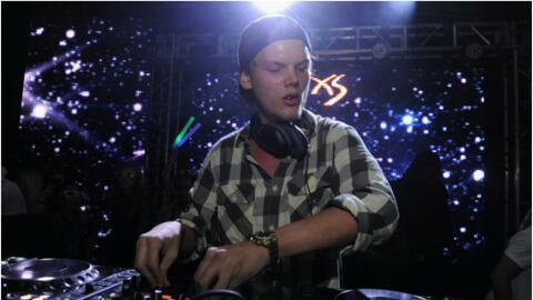 El DJ sueco murió a los 28 años de edad.