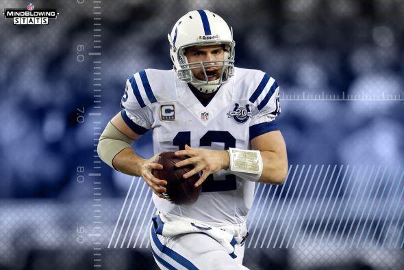 3. Primera ronda QB: Desde  el 2004, los quarterbacks del Combine han si...