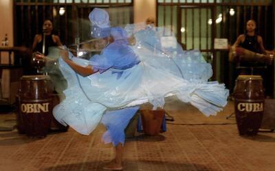 El Koubek Center del Miami Dade College es la sede del Festival de Danza...