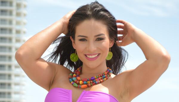 Miss Verano 2015