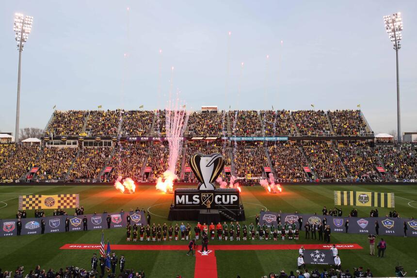 El álbum de fotos de la MLS Cup 2015 USATSI_8980777.jpg