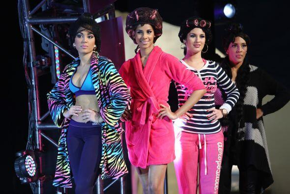 En este segundo 'show' conoceríamos al segundo grupo que iría a la mansi...