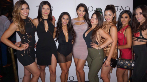 Nuestra Belleza Latina - Sitio Oficial - Univision Captura de pantalla 2...