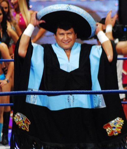 Raymendoza Jr. ...  Otro experimentado luchador también se jugará por pr...