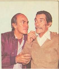'Don Ramón' Valdés, Germán Valdés 'Tint&aacu...