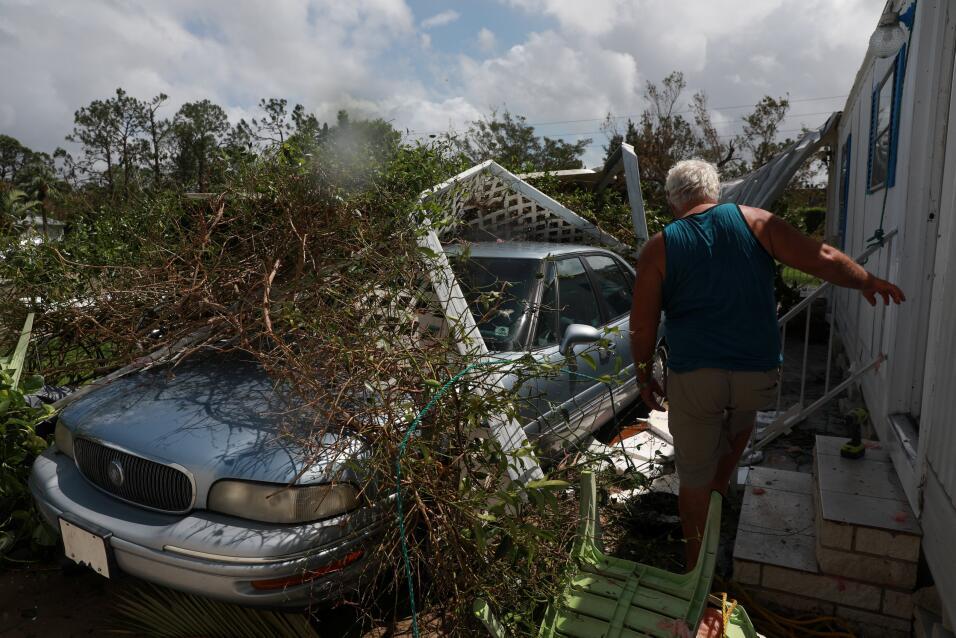 Después de Irma, así es el regreso a Florida  2017-09-11T213654Z_9386118...