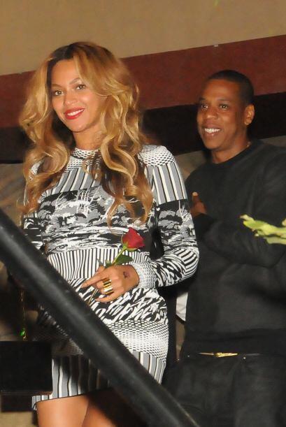 Según se comentó, esta noticia no tiene nada contenta a Beyoncé, que sie...