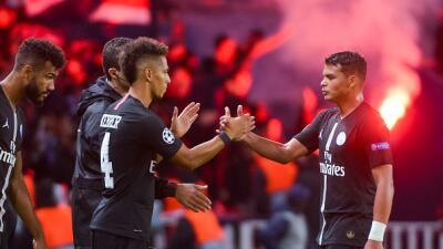 Nueva investigación de la UEFA para un partido del PSG