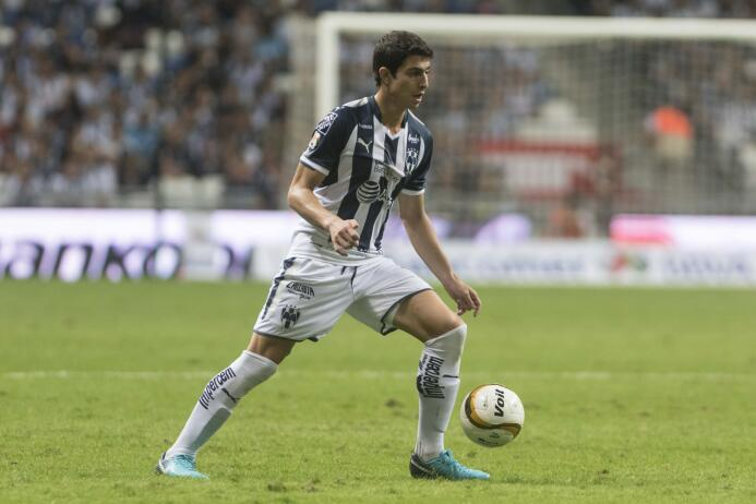 Stefan Medina (Monterrey / Colombia) - 19 partidos jugados, 18 como titu...