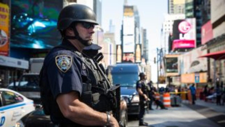 Nueva York será sede la semana próxima de la Asamblea General de la ONU,...