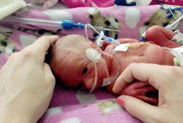 Los instintos maternos  de esta mujer salvaron la vida de sus hijos.