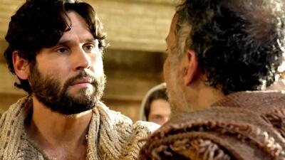 Jesús enfrentó y salvó a un hombre poseído por Satanás